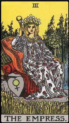 Empresscard