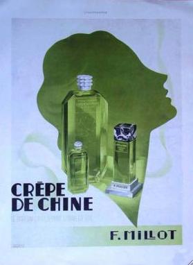 CrepedeChine