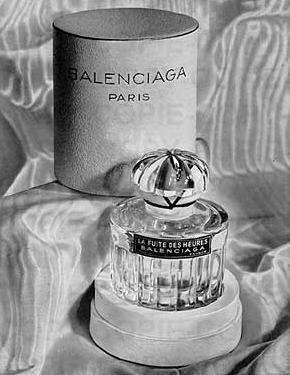 Des Fuite By Fleeting Heures Momentla Balenciaga1949 gbvI7fy6mY