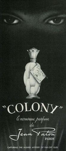 ColonyJeanPatou