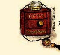 Opiumbottle