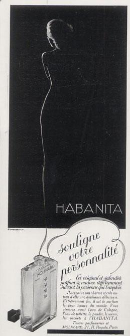 Habanitabymolinard