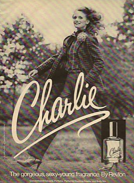 Charlie By Revlon 1973 Yesterdays Perfume