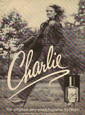 CharliePerfume