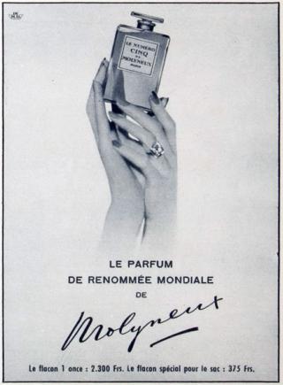 NumeroCinqMolyneux