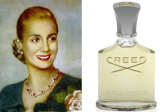 Ambre Cannelle By Creed 1949 Yesterdays Perfume