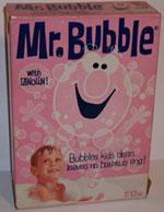 Mr.Bubble