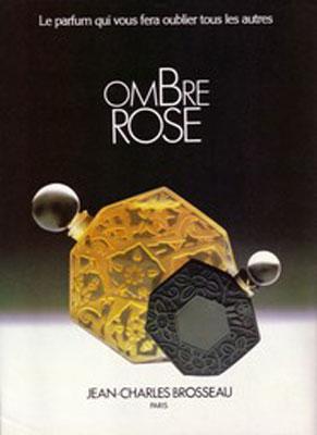 OmbreRose