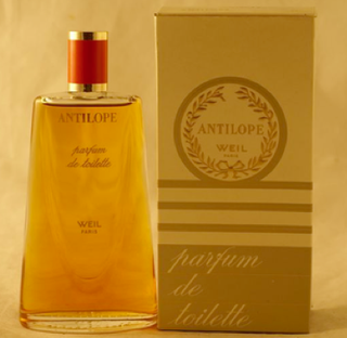 AntilopePerfume