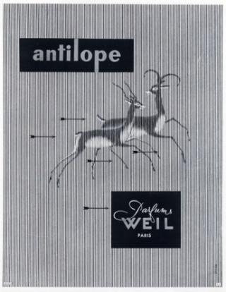 AntilopebyWeil