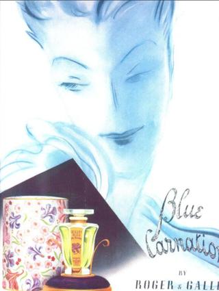 BlueCarnationRoger&Gallet