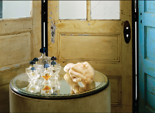 LouiseBourgeoisCell2