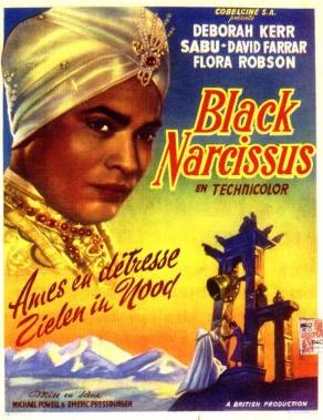 BlackNarcissusMichaelPowell